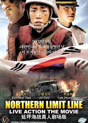 Download Northern Limit Line (2015) WEB-DL Subtitle Indonesia