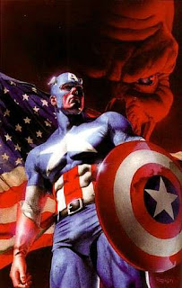 trailer captain america the first avenger