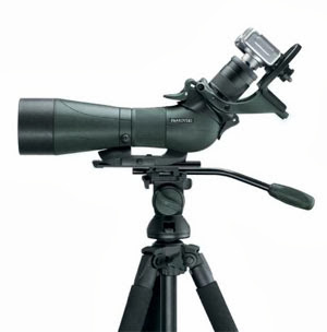 My Digiscoping Equipment