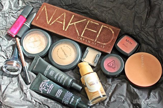Lips  Chanel Makeup