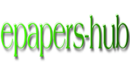 Epapers - Read Indian News Papers Online