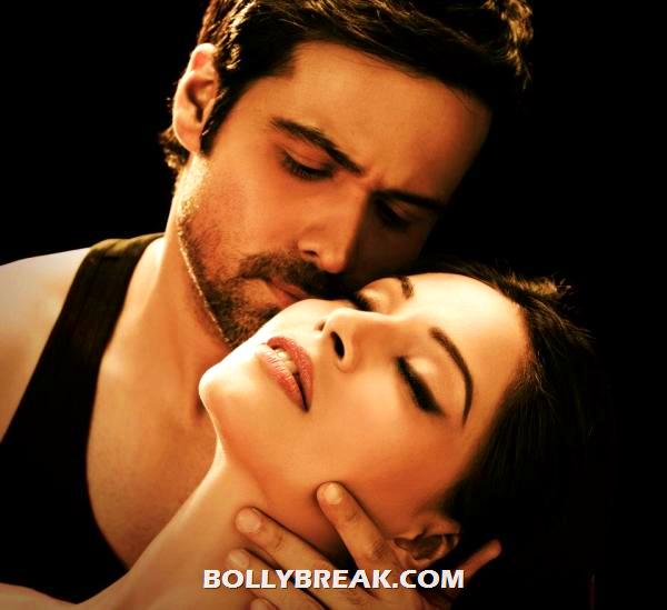 emraan hasmi with bipasha basu and esha gupta in raaz 3 wallpapers (1) -  emraan hasmi with bipasha basu Raaz 3 