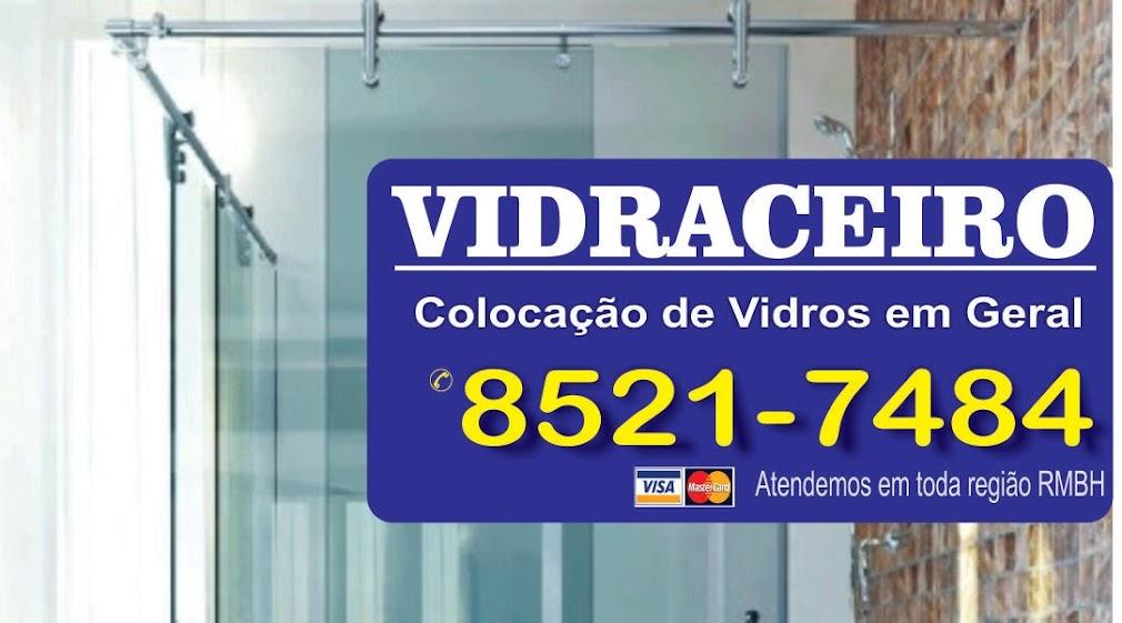 VIDRACEIRO EM VENDA NOVA-RED VIDROS-Estação dos Vidros-Rei do Box-Brasvidros-Brastemper