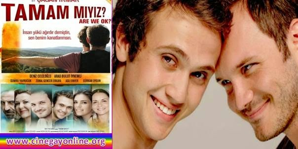 Tamam Miyiz?, película