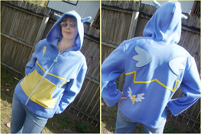 Creative Hoodies and Unusual Hoodie Designs (15) 6