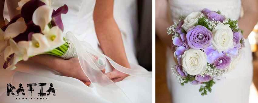 ramos de novia en ourense decoración de bodas iglesias