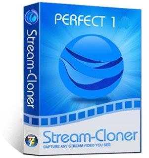 Stream-Cloner 1.50 Build 206