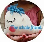 The whale friend