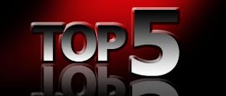top 5 reasons order dish network