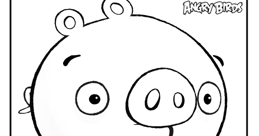 Image Result For Coloring Page Pigs
