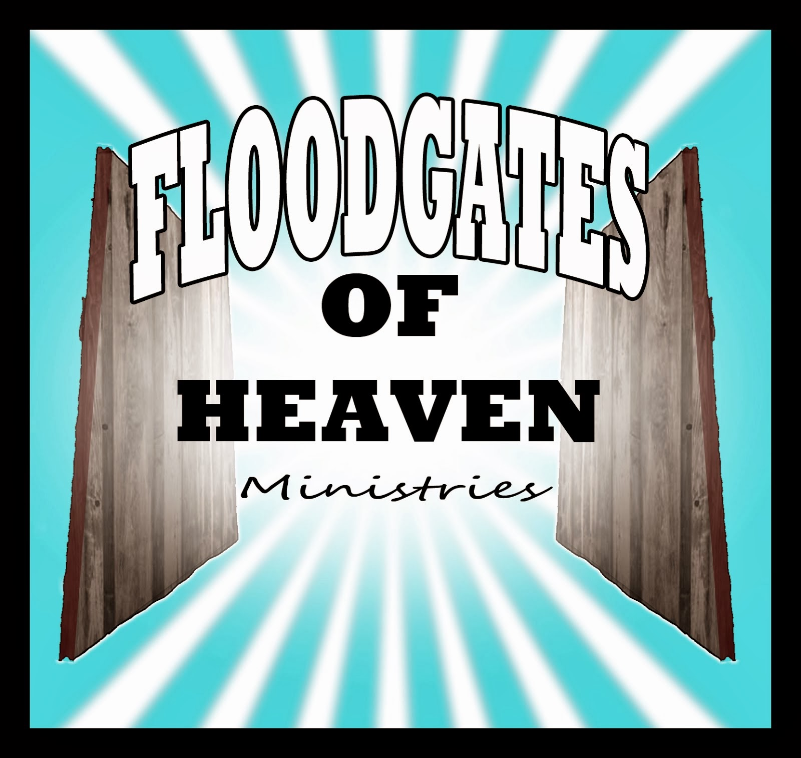 Floodgates of Heaven