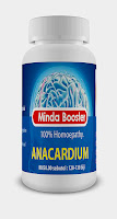 MIND BOOSTER [homeopathy minda]