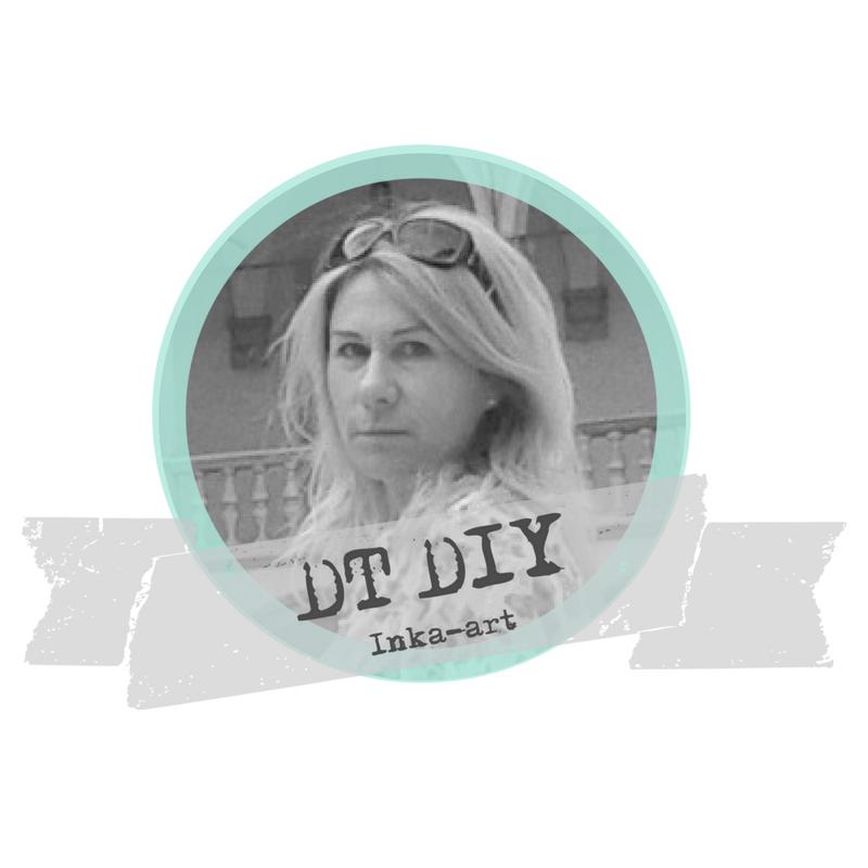 PROJEKTUJĘ dla DIY - zrób to sam