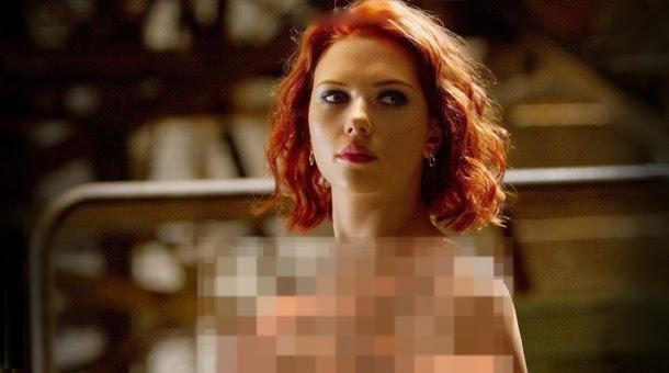 Filmes de mulheres pelada