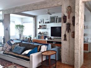 Apartamento Higienópolis 5