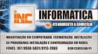 INC INFORMATICA