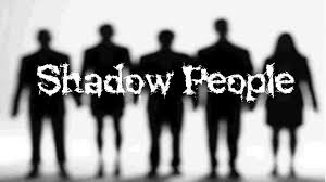 Creepypasta: The Shadow People