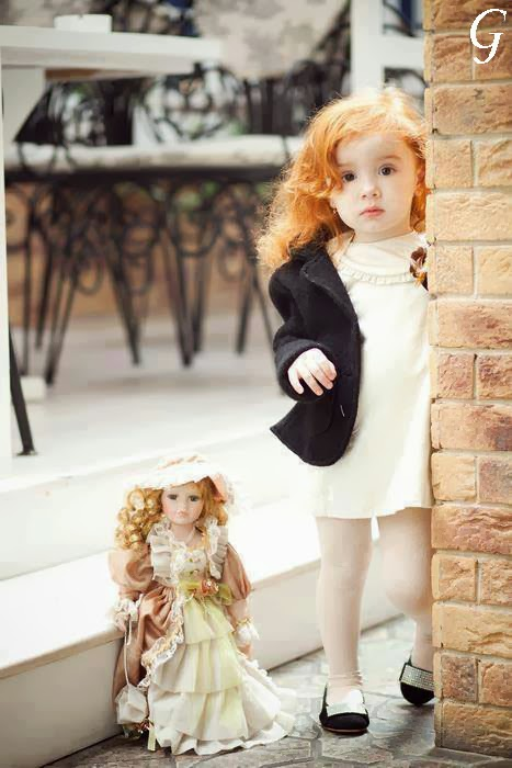 Latest-Fashion-Kids Photos