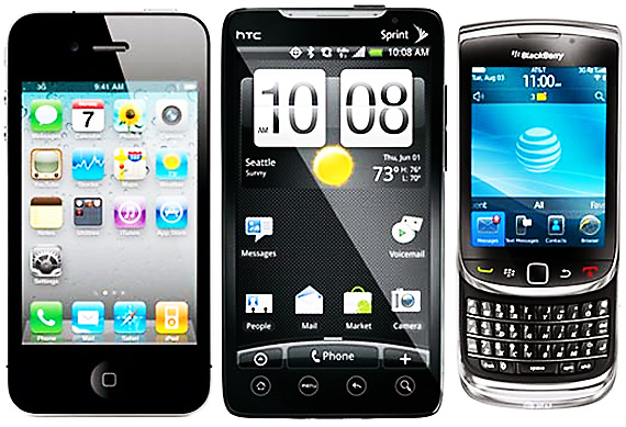 Cele mai recente date privind dispozitivele mobile: Android domina piata