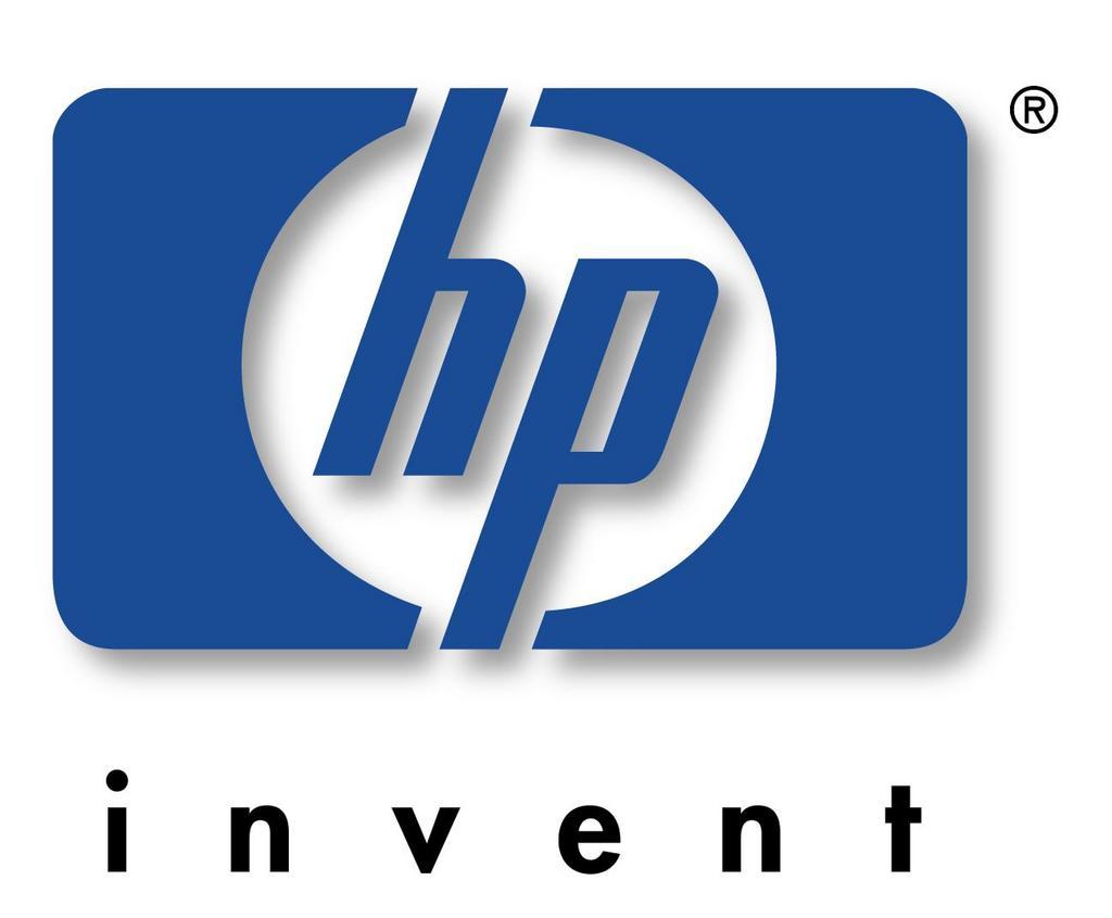 hp logo company ...P Logo Name