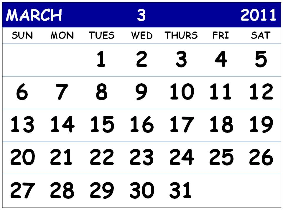 may 2011 calendar canada with holidays. march holidays 2011 calendar.