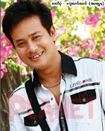 Myanmar Top and Popular Actor Pyay Ti Oo
