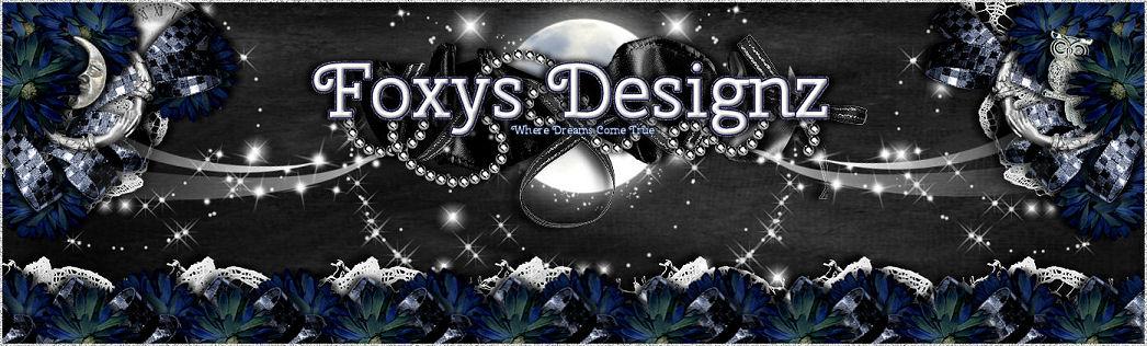Foxys Designz