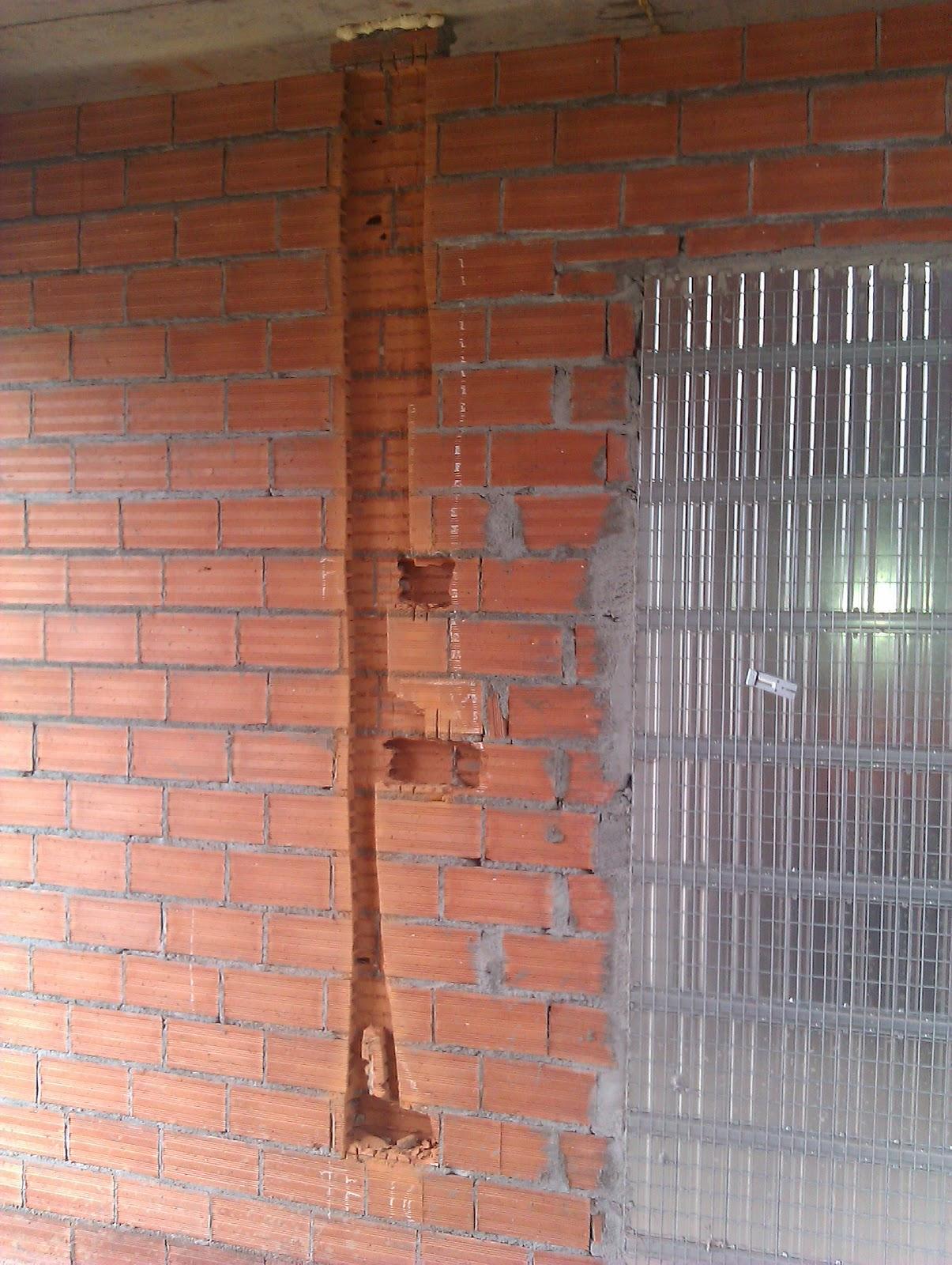 Instalaciones el ctricas mario instalaci n de vivienda en - Cambiar instalacion electrica sin rozas ...