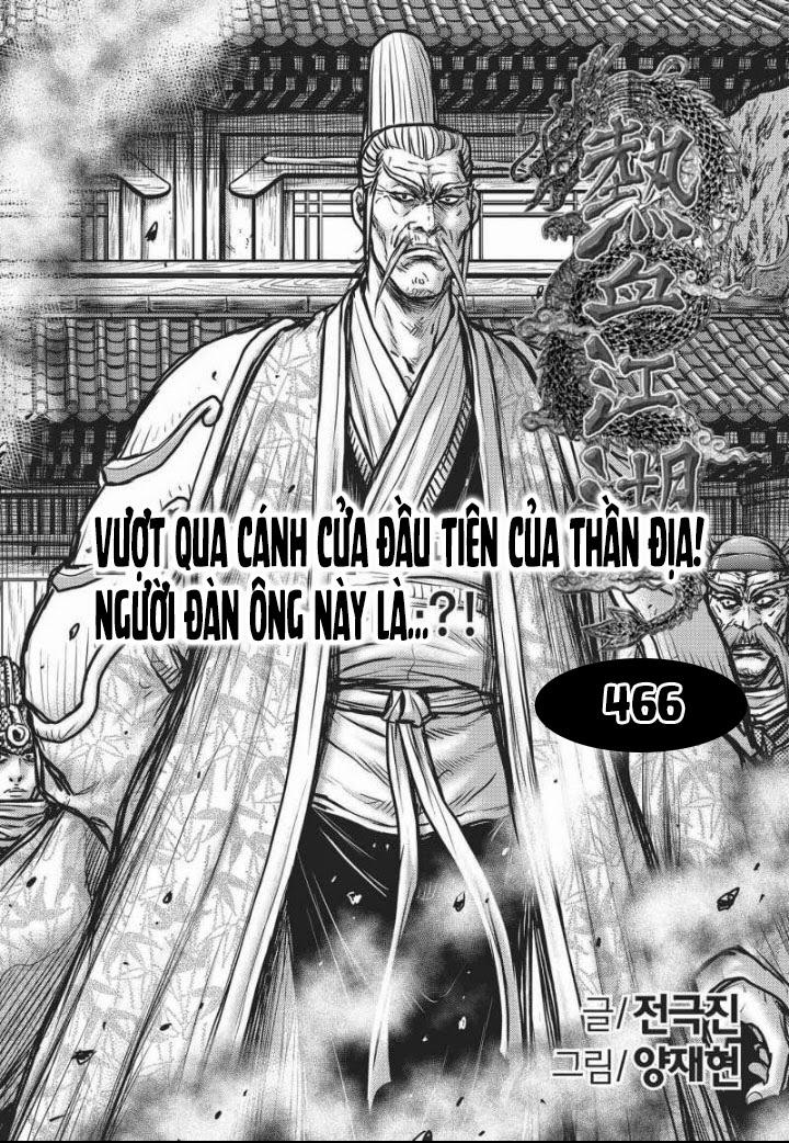 Hiệp Khách Giang Hồ - Chapter 466(TV) - Pic 1