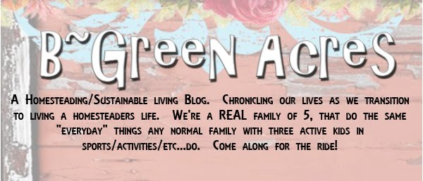 B-Green Acres