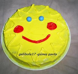 Güneş Pastam