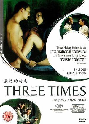 Three Times - Zui hao de shi guang (2005) ταινιες online seires xrysoi greek subs