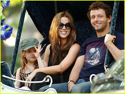 Kate Beckinsale Husband Photos 2012Michael Sheen And Kate Beckinsale