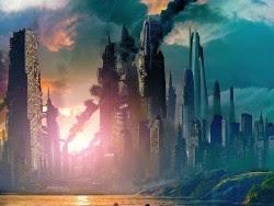 Multiversum, tome 3 : Utopia de Leonardo Patrignani