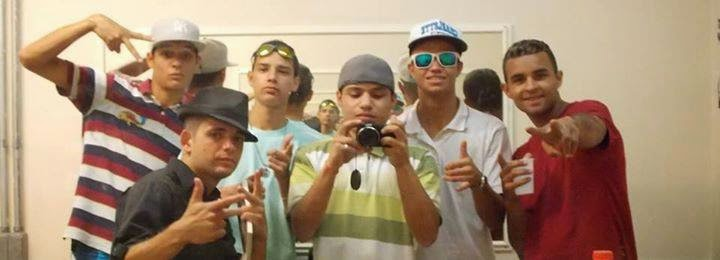 Mc Vital e a quadrilha