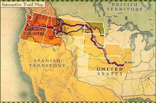 Courses, Talks and Exhibits - Lewis and Clark Series - USA Aloft Home