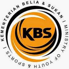 Jawatan Kerja Kosong Kementerian Belia dan Sukan (KBS) logo www.ohjob.info