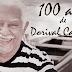 Exposição homenageia Dorival Caymmi no ano de centenário de seu nascimento