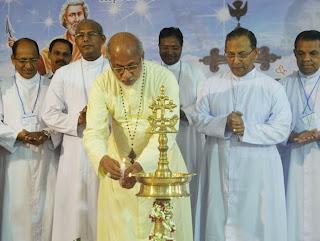LRC Meet in Kalyan Diocese Mumbai