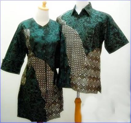 Contoh Model Baju Batik Sarimbit Search Results
