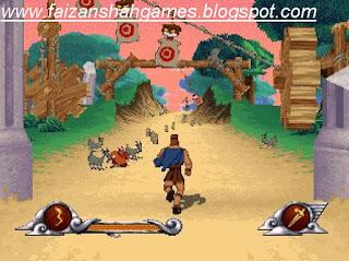 Disney hercules game free download