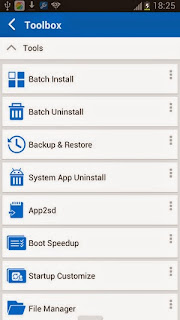 All-In-One Toolbox PRO 5.0.9 Apk screenshot