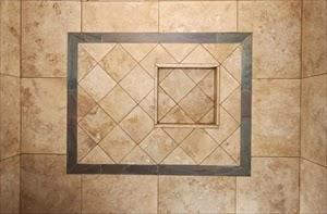 Como limpiar y mantener las baldosas en travertino for Limpiar manchas en el marmol