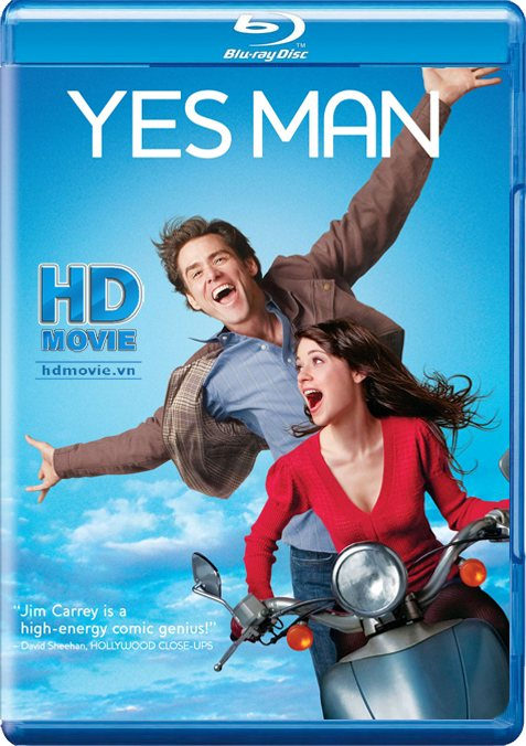 Re: Yes man (2008)