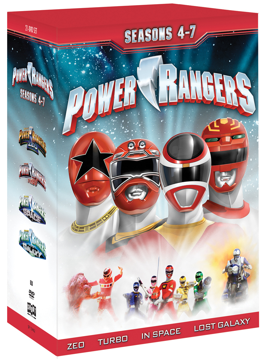 sentaifive 39 s tokusatsu multiverse power rangers dvd box art. Black Bedroom Furniture Sets. Home Design Ideas