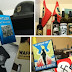 Στη δημοσιότητα οι φωτογραφίες από τα ευρήματα στο σπίτι του Χρήστου Παππά