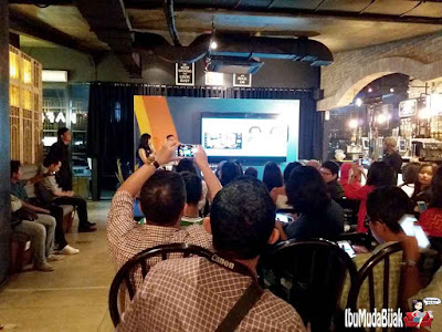 Event Samsung Galaxy J5 Blogger Gathering Indonesia