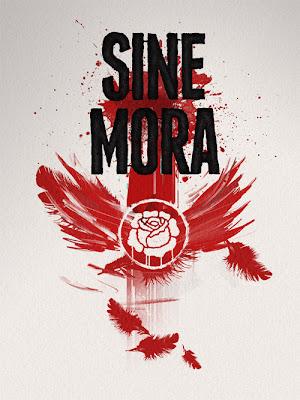 Sine Mora PC Cover