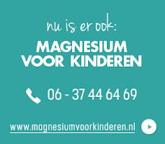 Magnesium voor Kinderen soest