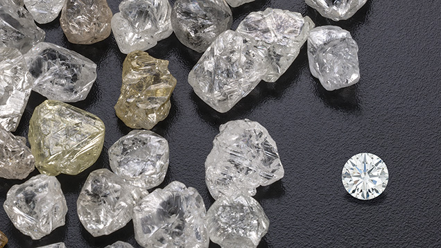 so news diamond many found lesedi rona diamonds been la recently have huge africa world bbc why